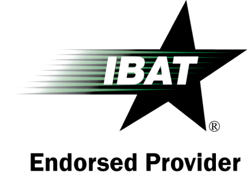 Independent Bankers Association Texas (IBAT) Logo