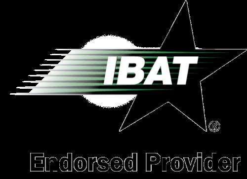 Independent Bankers Association Texas (IBAT) Logo