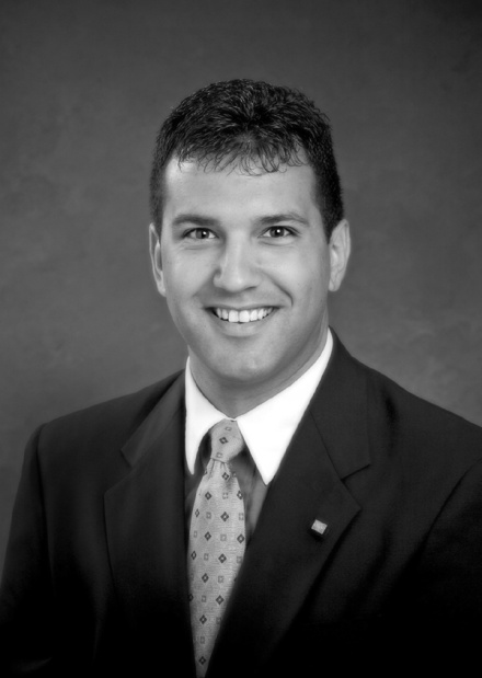 bank consultant Todd Stringer