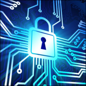 Financial institution information security services