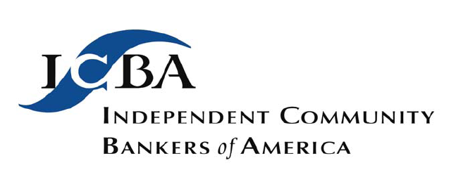 ICBA Independent Community Bankers of America Logo