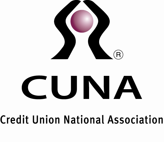 CUNA Credit Union National Association Logo
