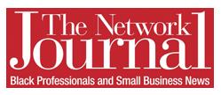 The Network Journal Bank News Logo