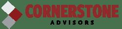 Cornerstone Logo w logo mark-01
